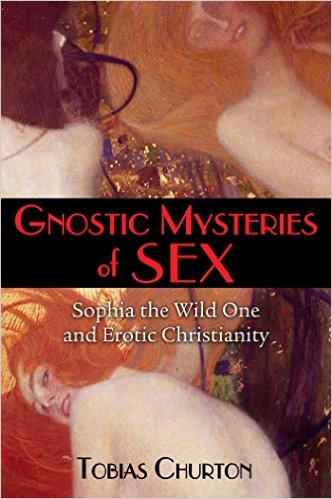Gnostic Sex Book Cover